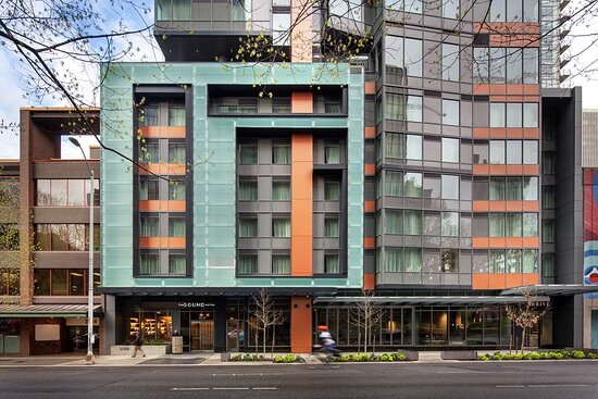 The Sound Hotel Seattle Belltown, Tapestry Collection by Hilton, hoteles en Seattle