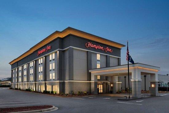 Hampton by Hilton Greenville Simpsonville
