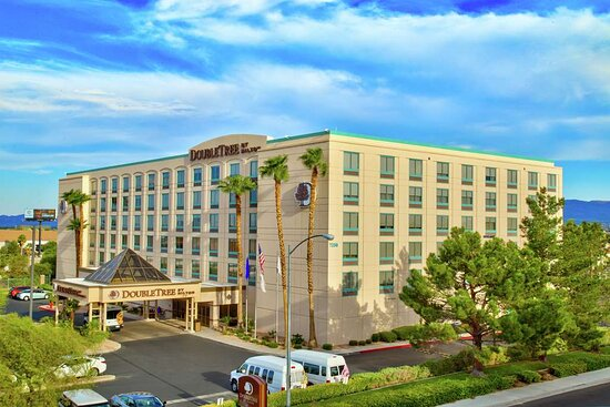 DoubleTree by Hilton Las Vegas Airport, Hotels in Las Vegas