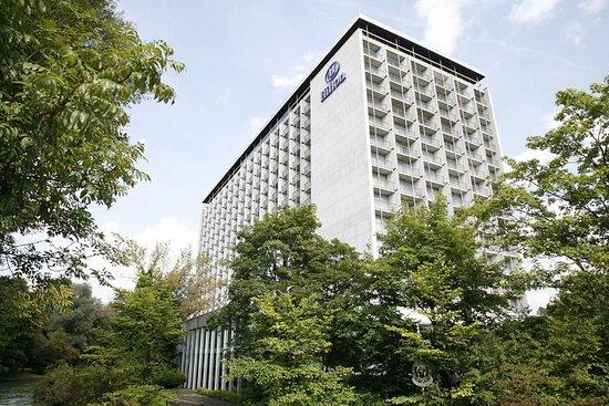 Hilton Park München, Hotels in München