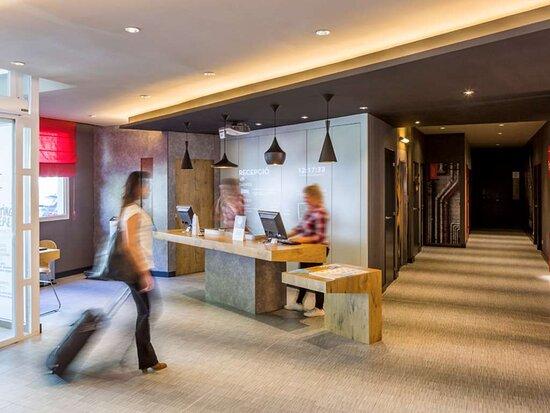 Ibis Barcelona Castelldefels Hotel