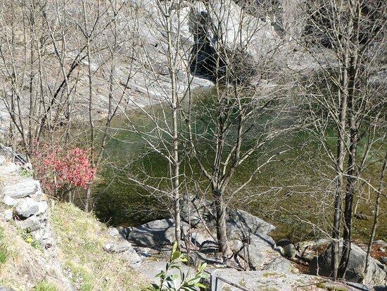 Cascata Di Giumaglio