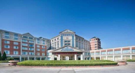 Wyndham Beijing North, Hotels in Beijing