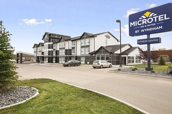 Microtel Inn and Suites by Wyndham Blackfalds Red Deer North