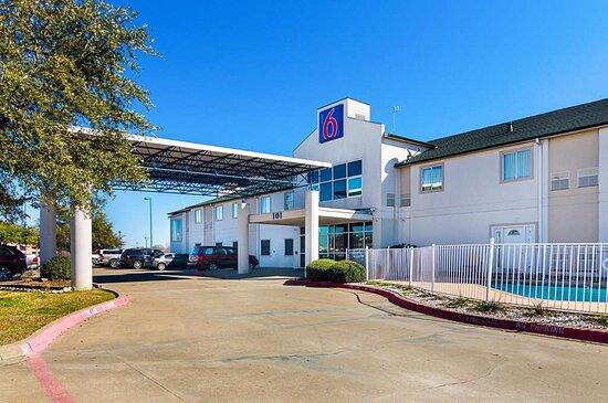 Motel 6 Terrell, TX