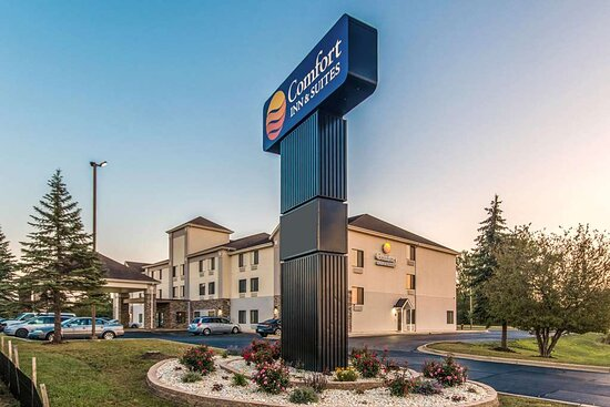 Comfort Inn & Suites North Aurora - Naperville