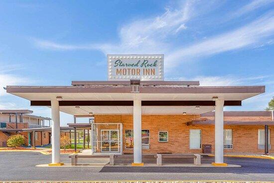 Starved Rock Motor Inn Travelodge by Wyndham