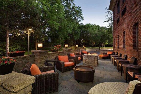 Hilton Garden Inn Rochester/Pittsford