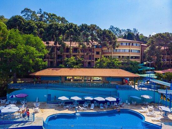 Vilage Inn All Inclusive Poços de Caldas