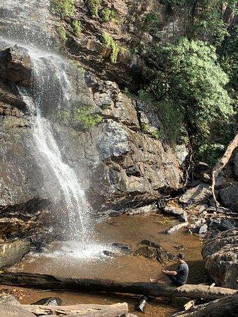 Enjoy a mineral water bath