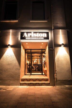 HOTEL RESTAURANT ARISTON