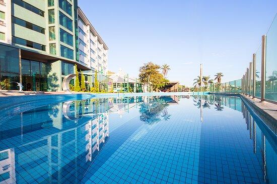 Thermas All Inclusive Resort Poços de Caldas