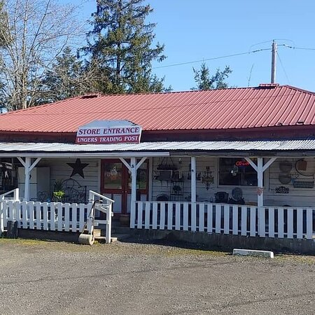 Ungers Trading Post