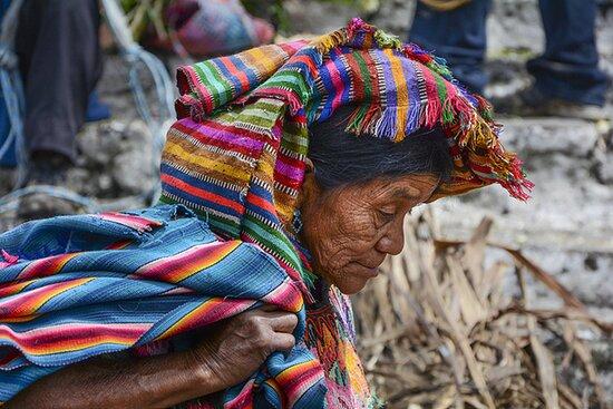 Western Highlands, Guatemala: Indigenous culture