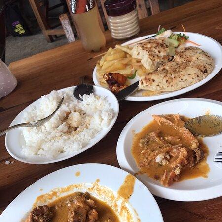 Worst meal in Zanzibar
