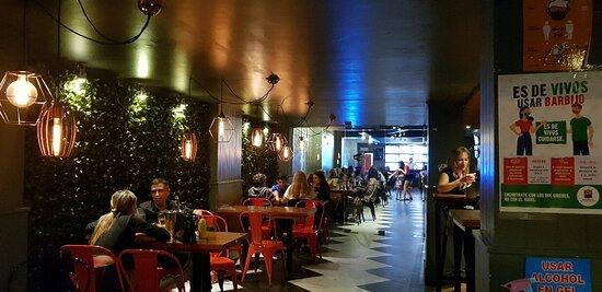 Black Joe - Bar & Cervecería