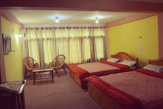 باهالجام, الهند: Deluxe Rooms