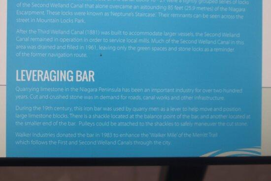 Leveraging Bar