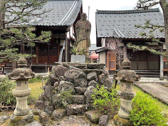Daiho-ji Temple