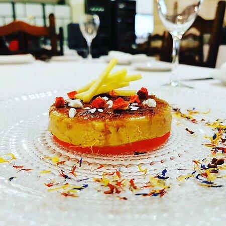 imagen Restaurante & Bistró Casa Alfonso en Cazorla