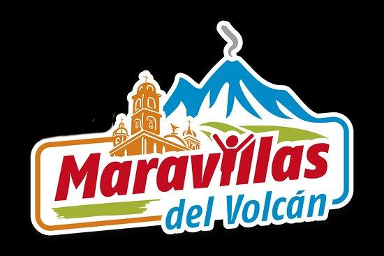 Maravillas del Volcán