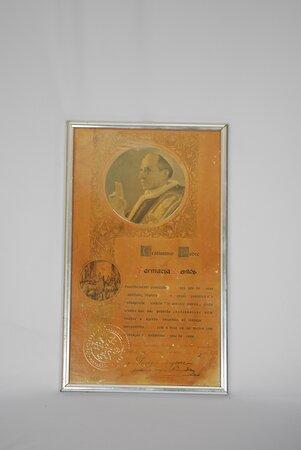 MUSEU DA PHARMACIA SANTOS,. PESQUEIRA-PE. DESDE 1911 Em Mail   toinpesque@yahoo.com.br Toinho da Farmácia
