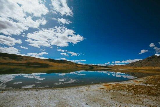باهالجام, الهند: Wildfun Adventure Treks & Tours