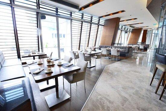 Medea Restaurant & Terrace