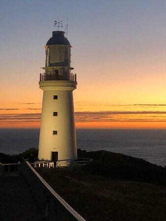 Cape Otway, Austrália: Stay overnight at the Lighthouse