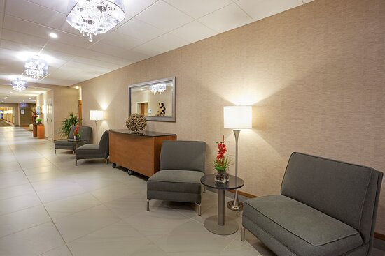 Holiday Inn Express & Suites St-Hyacinhte - Pre-function Area