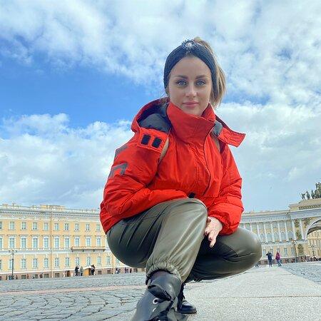 St. Petersburg, Russia: Супер поездка .. красивый город