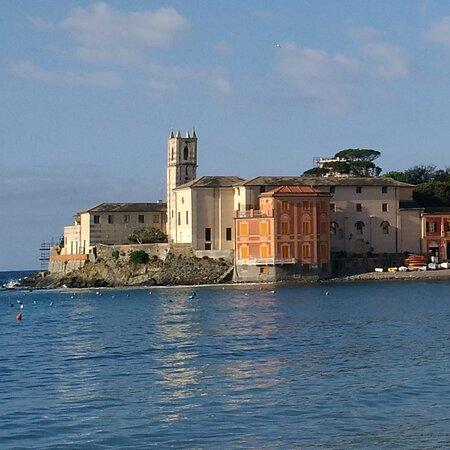 Liguria, Italien: Sestri Levante