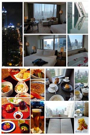 Bangkok epitomizes Okura's omotenashi hospitality