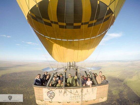 Serengeti National Park Photo