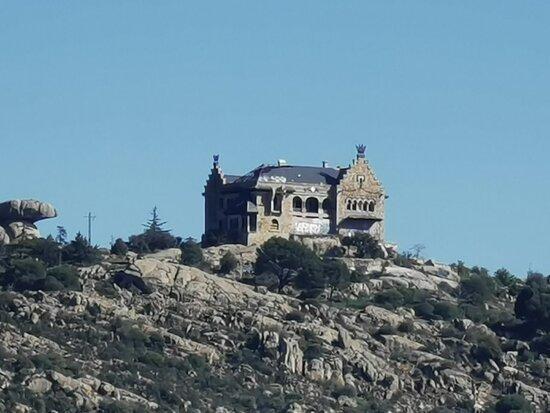 Casa-Palacio del Canto del Pico