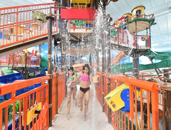 Kalahari Waterparks