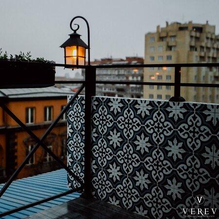 Verev Rooftop