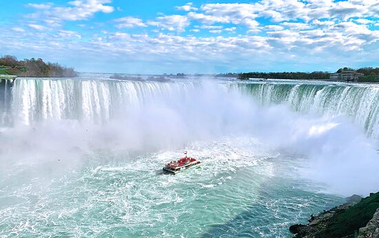 Niagara City Cruises