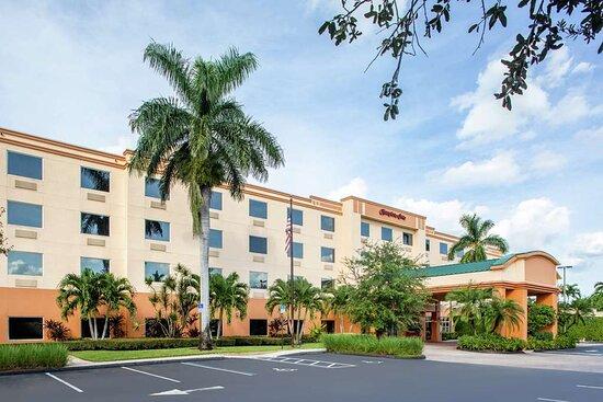 Hampton Inn West Palm Beach-Lake Worth-Turnpike