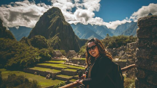 Machu Picchu, Peru: Travel for women: a tren that takes over the world  Travel for women has opened an opportunity for agencies around the world. Their desire to discover the world leads them to seek different experiences that imply interaction with the local culture, grow as people and connect with themselves, always thinking about safety.  Click on the link to see more: https://blog.limatours.com.pe/en/travel-for-women-trend-agencies-world