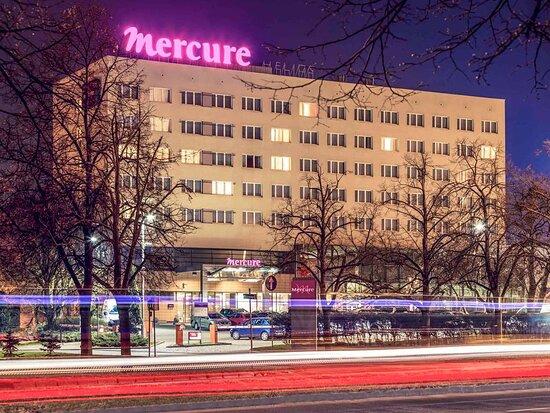 Mercure Torun Centrum, Hotels in Torun