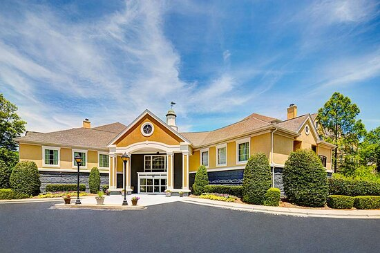 Homewood Suites by Hilton Raleigh/Cary, Hotels in Cary