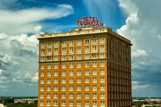 Floridan Palace Hotel, BW Premier Collection