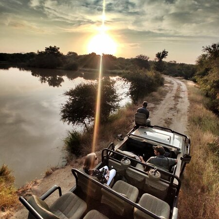 Best game drives