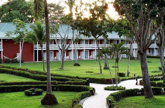 Barceló Tambor, hoteles en Costa Rica