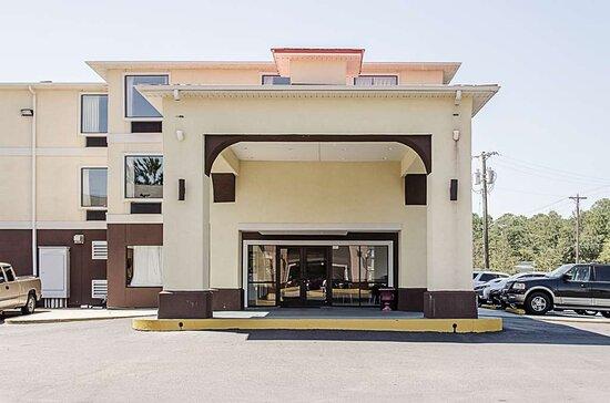 Motel 6 Biloxi, MS - Ocean Springs