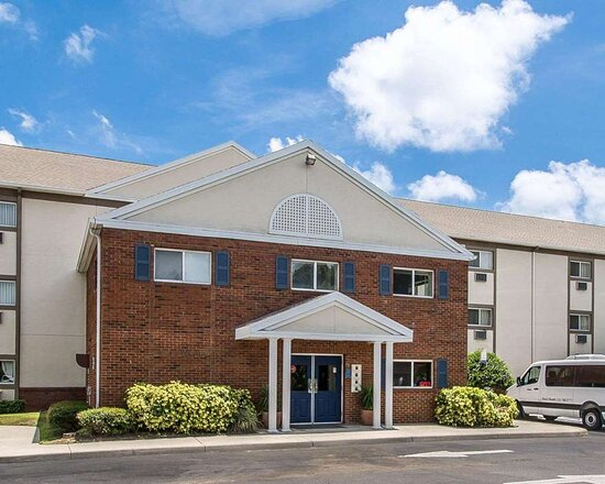 Suburban Extended Stay Hotel Melbourne Airport