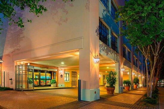 Sonesta ES Suites New Orleans Convention Center, Hotels in New Orleans
