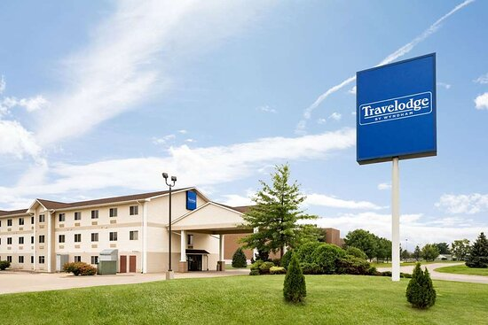 Travelodge by Wyndham Clinton Valley West Court