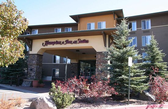 Hampton Inn & Suites Flagstaff, Hotels in Flagstaff